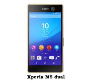 Sony Xperia M5 dual price in BD