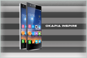 Okapia inspire full specification