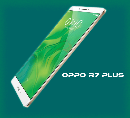 Oppo R7 Plus Specs & Price in Bangladesh