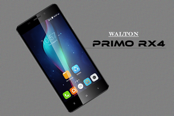 walton primo RX full specification