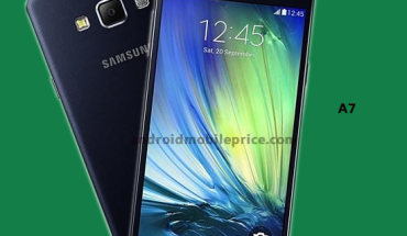 Samsung Galaxy A7 price in bangladesh