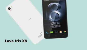 Lava iris X8 price in bangladesh