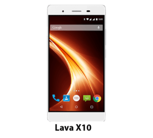 Lava x10 price in bd