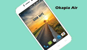 Okapia air mobile