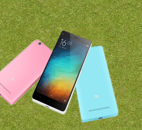 Xiaomi Mi 4i | Android Mobile Price