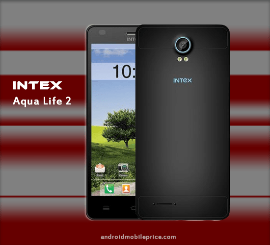 intex aqua life 2 specs & price in bangladesh