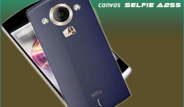micromax canvas selfie a255 specs & price in bangladesh