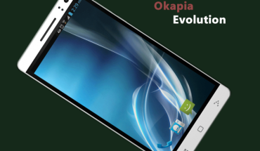 Okapia Evolution