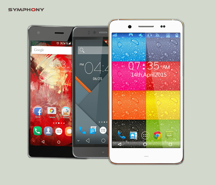 Top 5 Symphony Mobiles in 2015 | Android Mobile Price