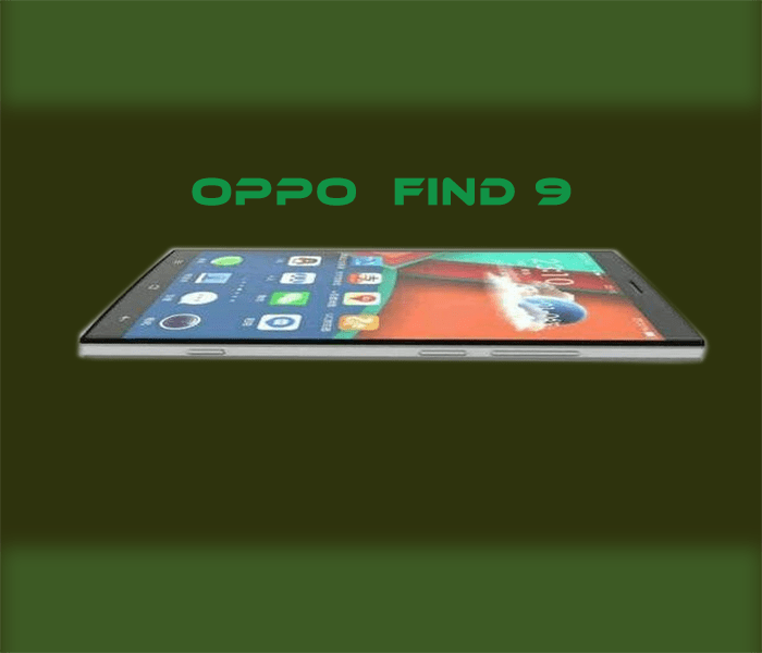 Oppo find 9 release date