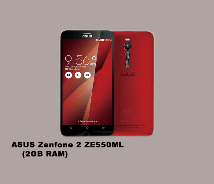 ASUS Zenfone ZE550ML 2GB price