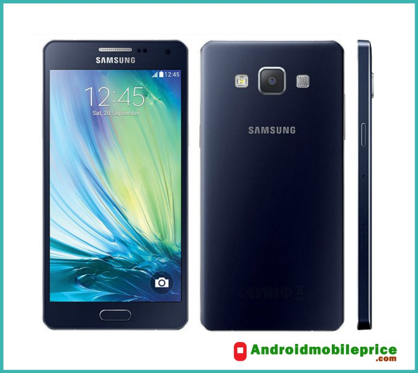 Samsung Galaxy A5 price in Bangladesh