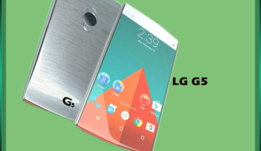 LG G5 release date, spec,price