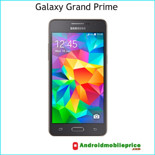Samsung Galaxy Grand Prime price in bangladesh