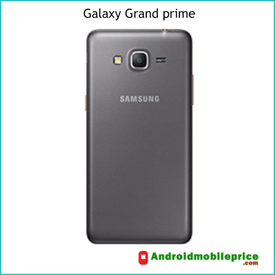 Samsung Galaxy Grand Prime price in BD