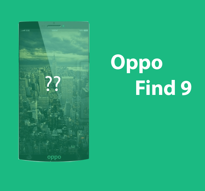 Image result for Oppo Find 9