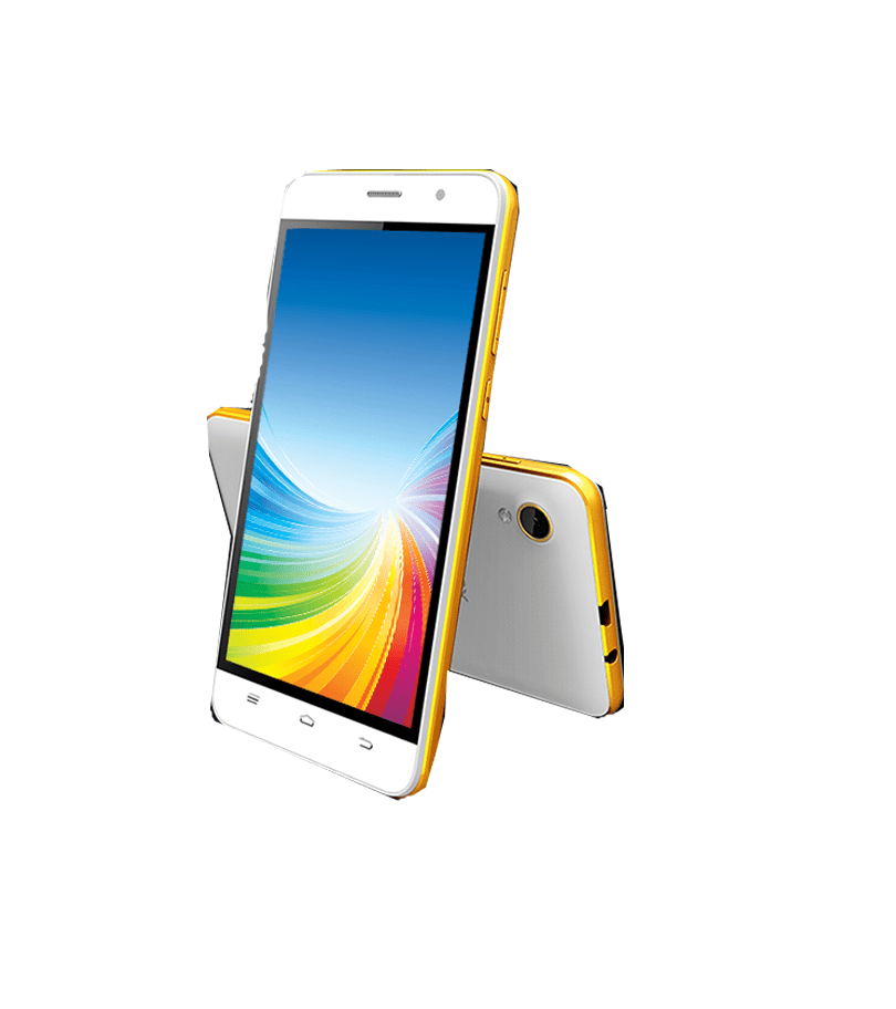 Intex cloud 4G smart specification