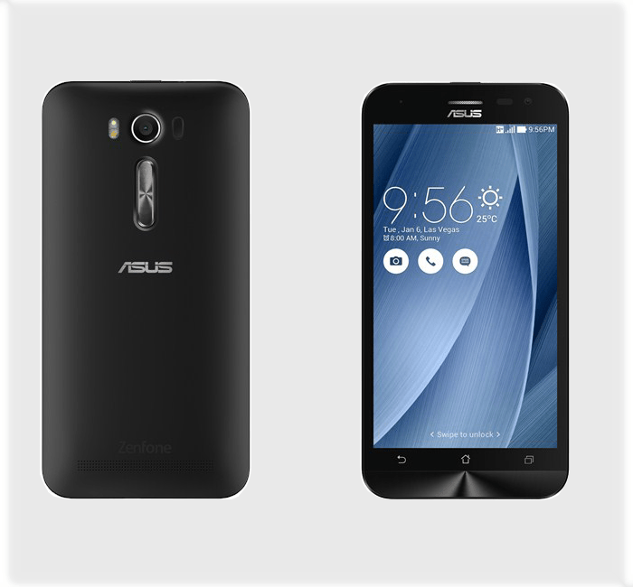 Asus Zenfone 2 laser specifications