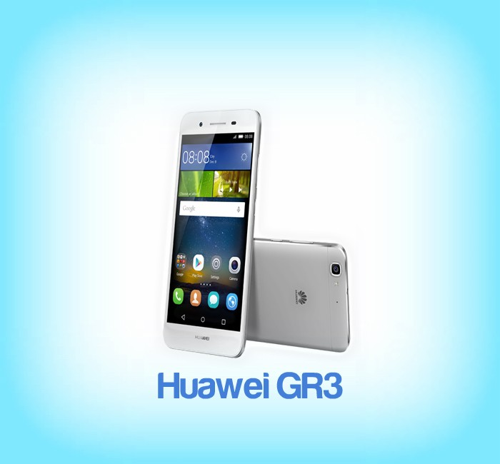 Huawei GR3 price in bd