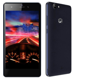 Micromax canvas nitro-3