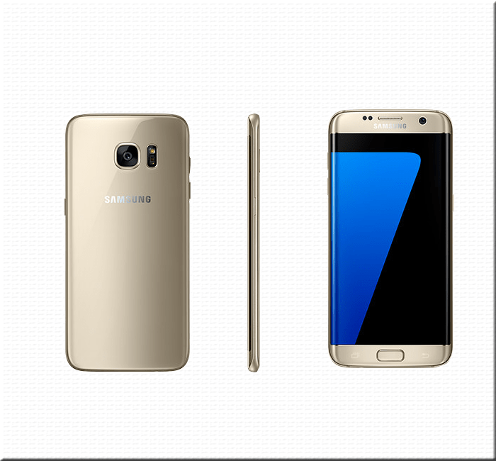 Samsung Galaxy S7 Edge price in bd