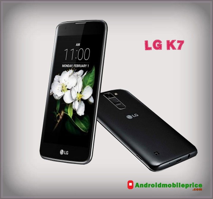 Lg K7 Android Mobile Price