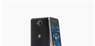 microsoft lumia 650 price in bd