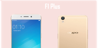 Oppo F1 Plus specifications
