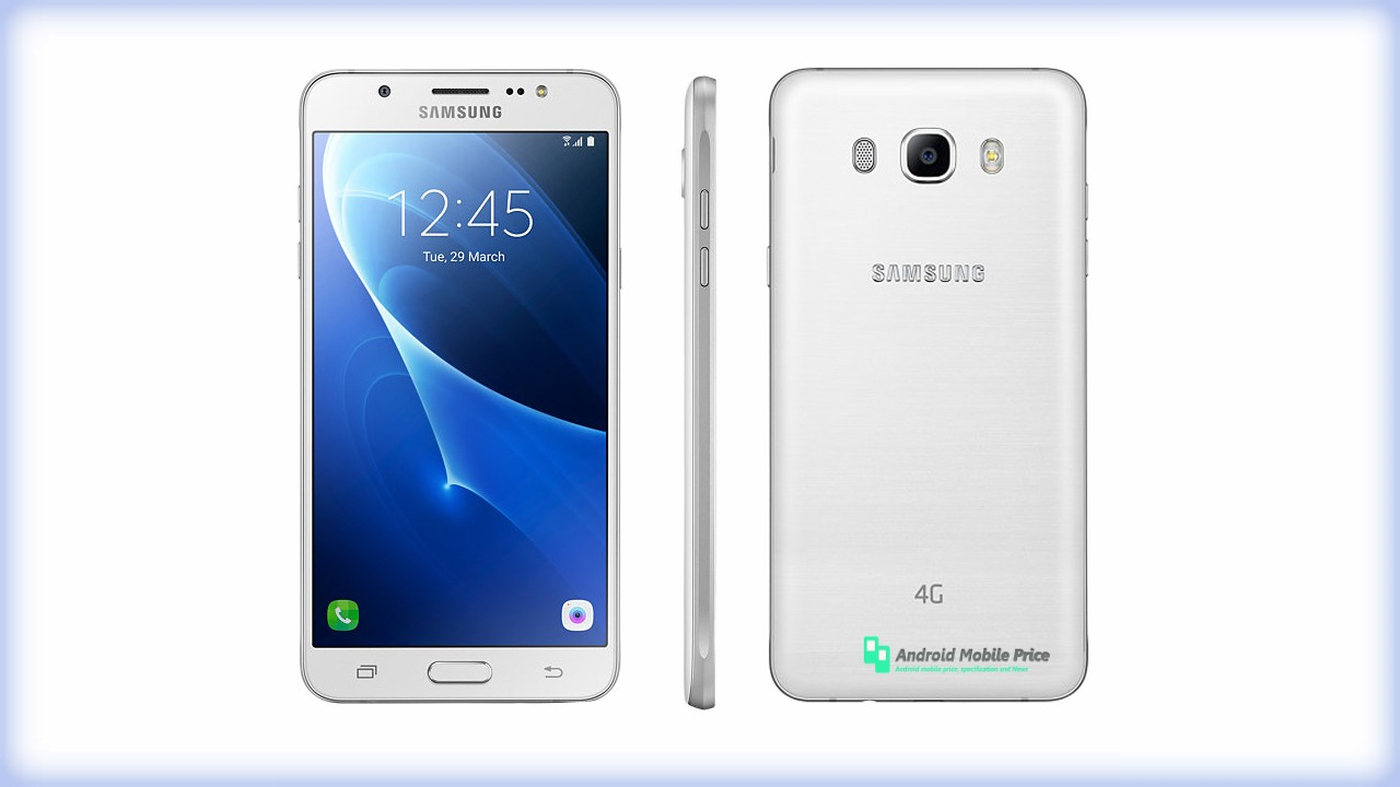 samsung galaxy j5 2016 specifications price in bd android mobile price