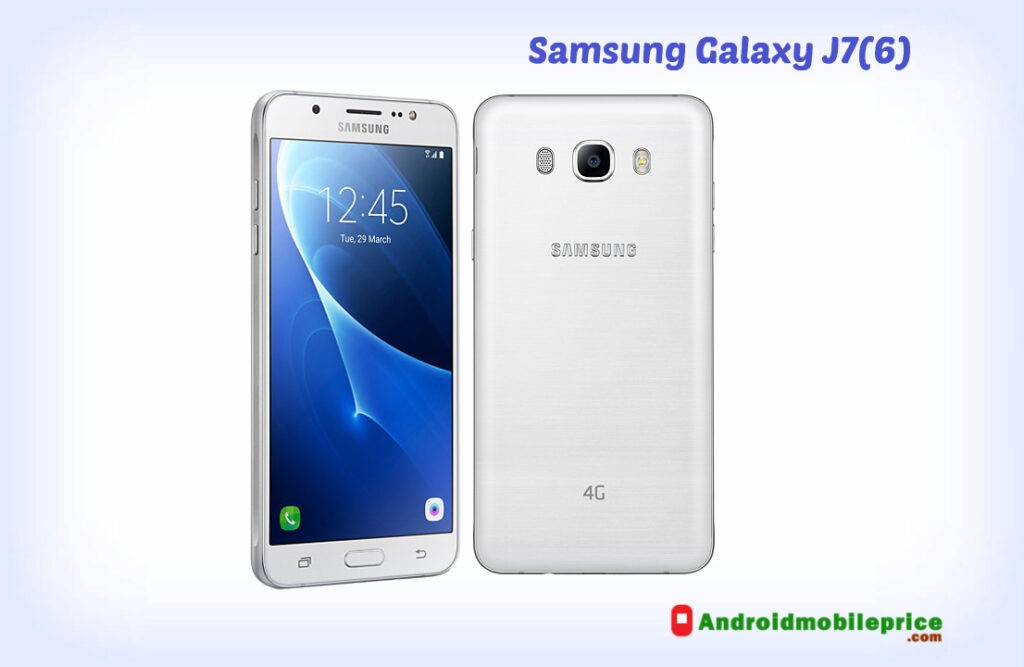 samsung galaxy j7 2016 specifications price in bd