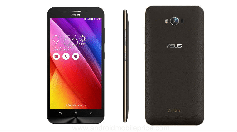 Asus Zenfone Max price in bd