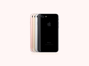 iPhone 7 price