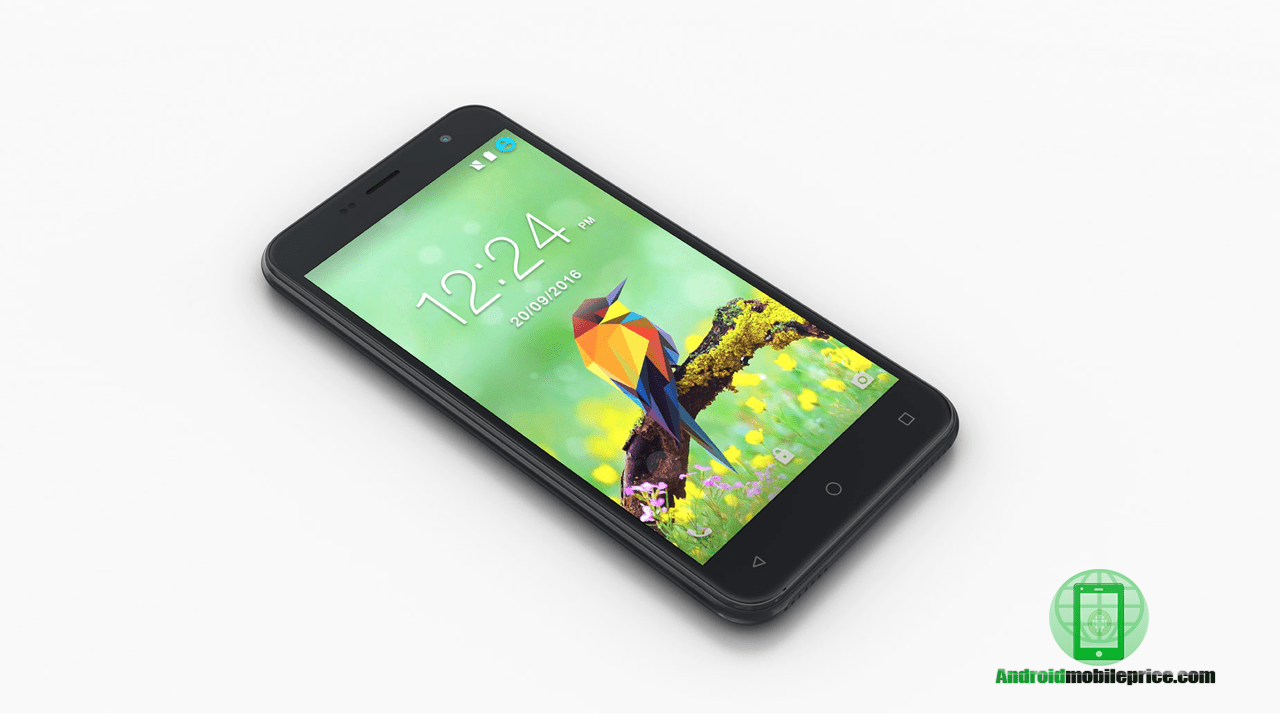 Walton Primo GM3+ Full Specifications & Price in BD
