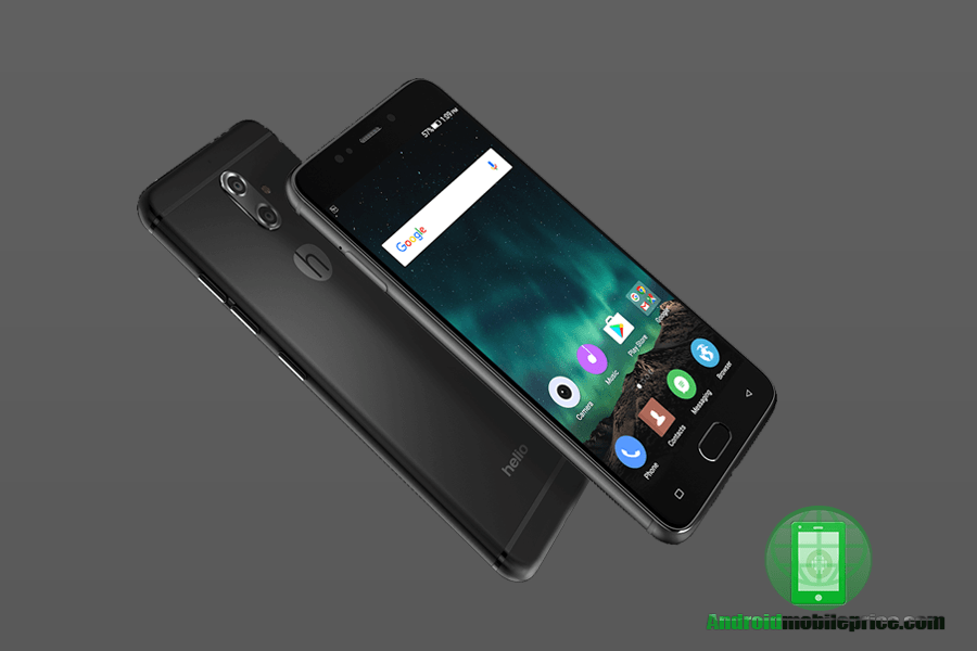 Helio S25 Mobile Full Specifications Amp Price In Bd