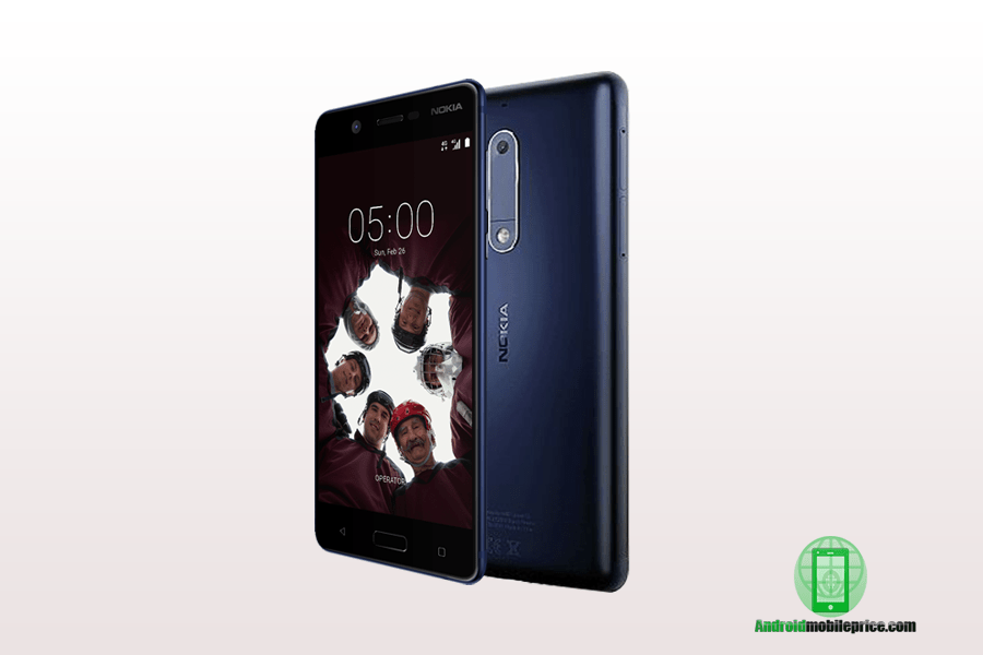 nokia 5 android phone full specifications price in bd android mobile price. Black Bedroom Furniture Sets. Home Design Ideas
