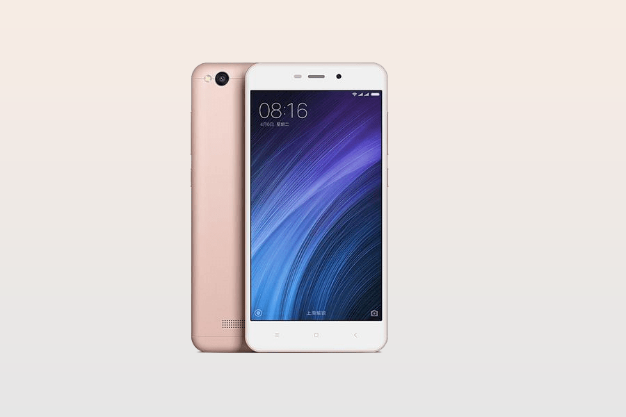 Xiaomi Redmi 4A Full Specifications & Price in BD | Android