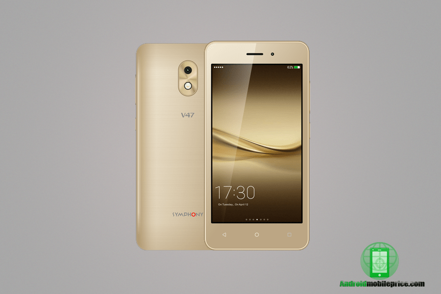 Symphony V47 Full Specifications Amp Price In Bd Android