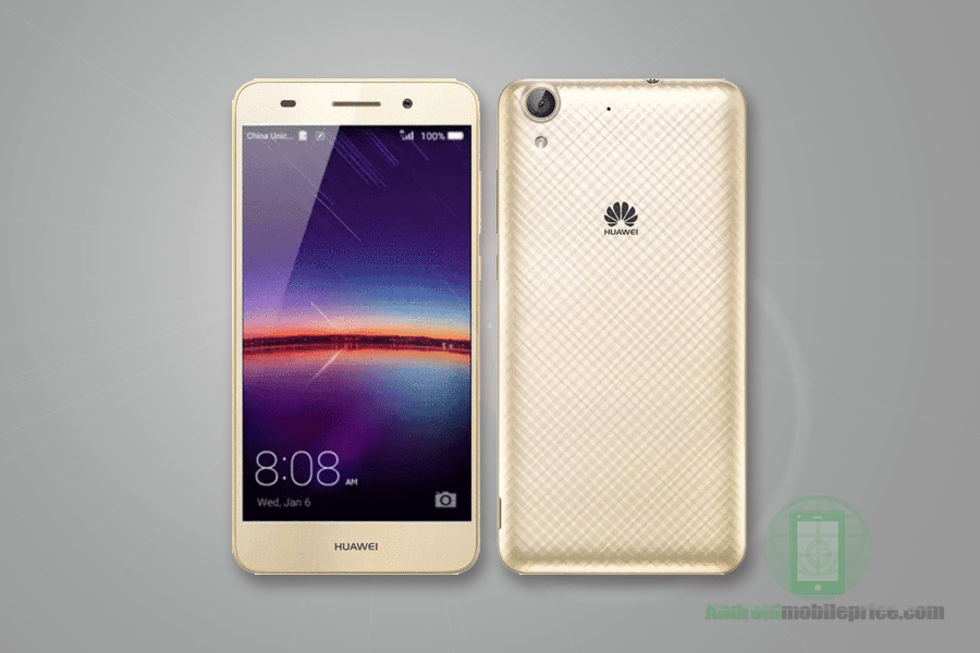 Huawei Y6II Prime Full Specifications & Price in BD