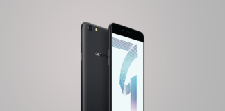 Oppo A71 price