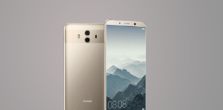 Huawei Mate 10 pro specs
