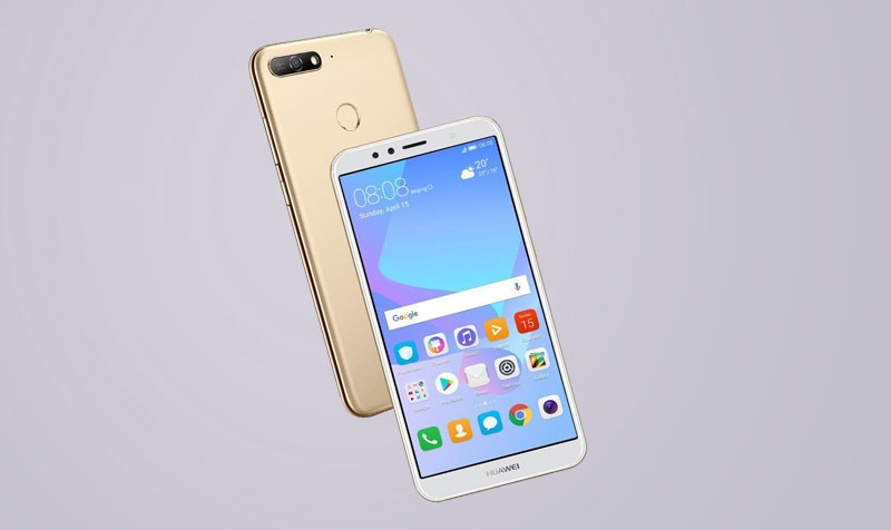 Huawei Y6 Prime (2018) Full Specifications & Price in BD