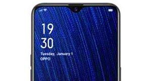 Oppo A9s